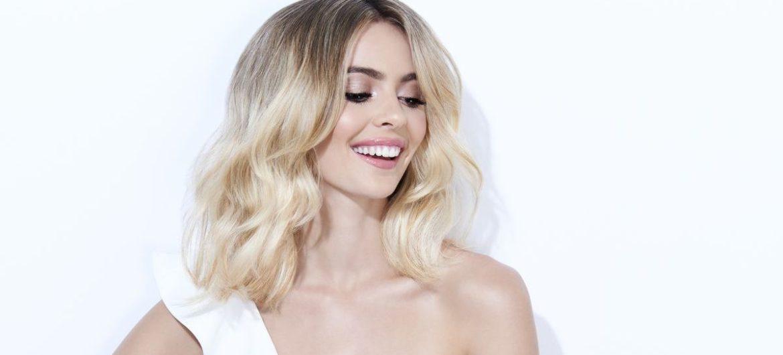 Blonde Life: Wie frisch nach dem Friseurbesuch