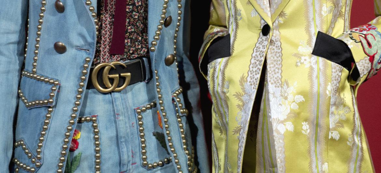Frankfurt trägt Gucci, Hamburg lieber Hermès