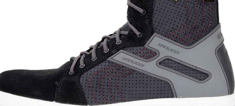 Louis: Verstärkter und zertifizierter Sneaker