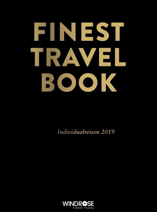 Finest Travel Book: Luxus im neuen Design