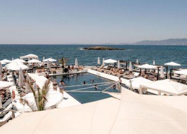 Beach Clubs: Edel chillen auf Mallorca