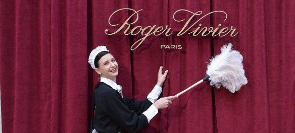 Roger Vivier: Frauen in ihrer ganzen Vielfalt