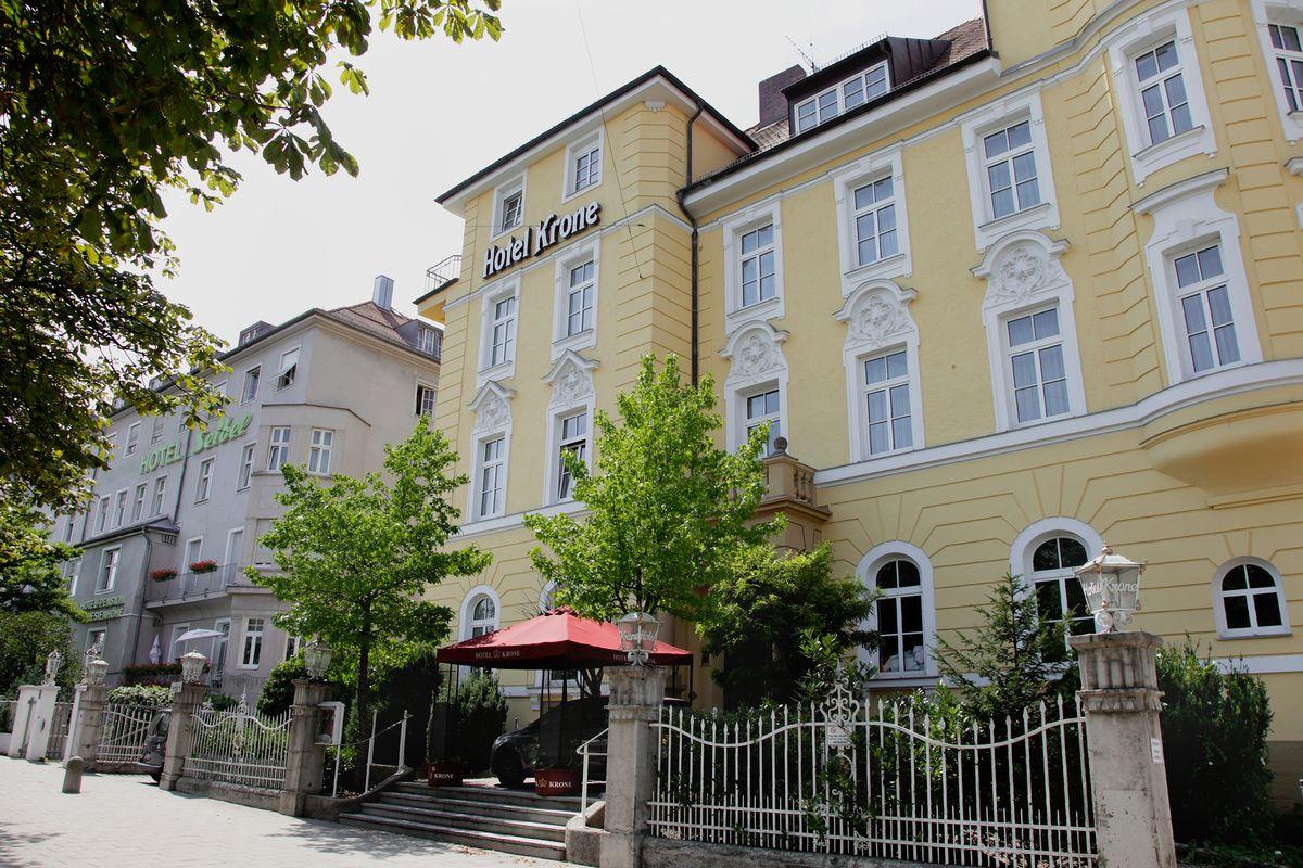 Hotel Krone, München