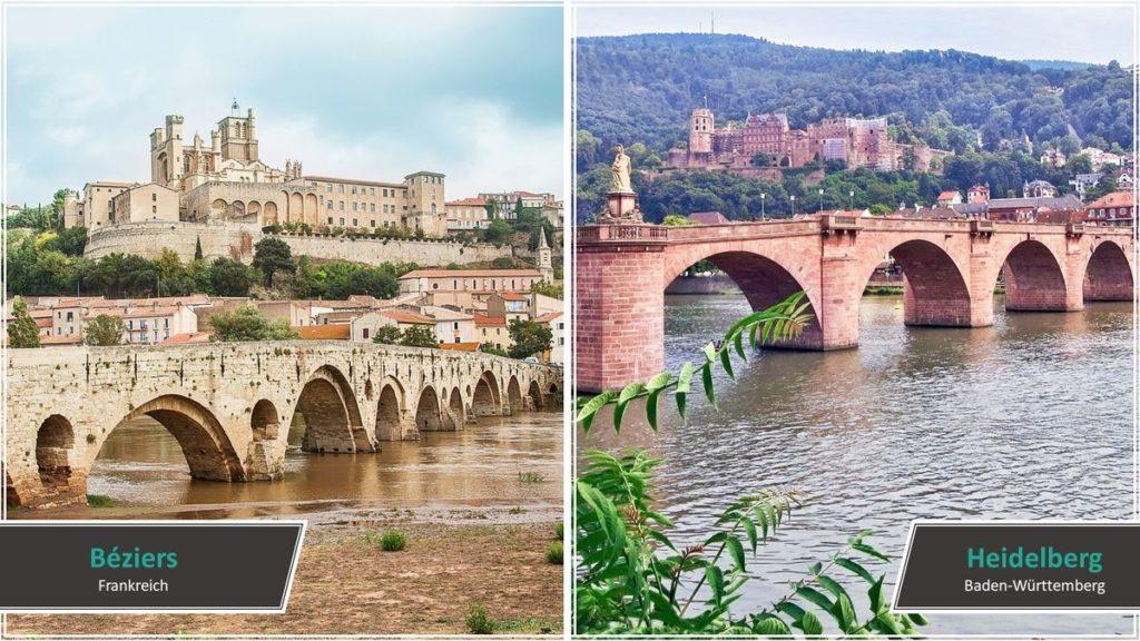 Béziers vs. Heidelberg