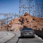 BMW 8er Cabrio: Heißer Check im Death Valley