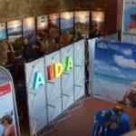 Review: 26. Berliner Reisemesse in Spandau