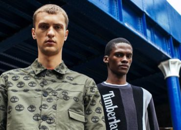 Fresh und fancy: Christopher-Raeburn-Kollektion von Timberland