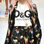 Dolce & Gabbana – für die Küche!
