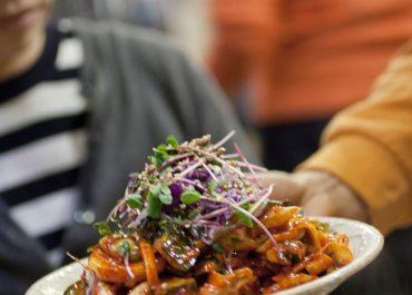 Die koreanische Küche boomt