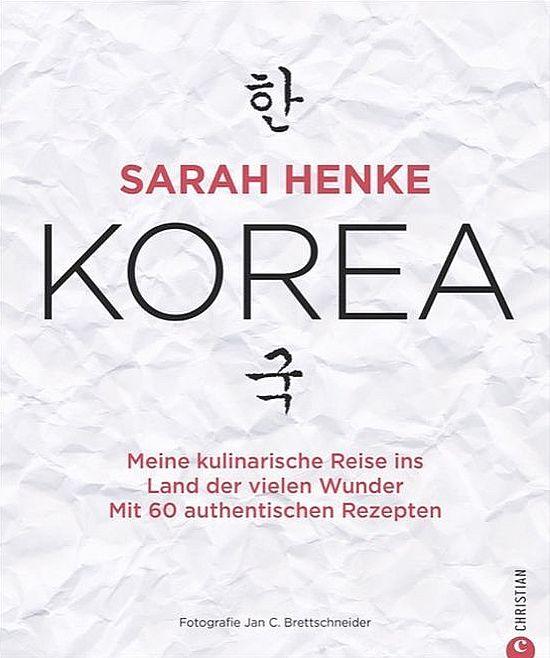 Sarah Henke, Korea