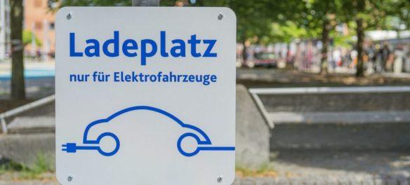Elektroautos: Ladestationen für Zuhause und das Business
