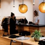 Loveco: Christina Wille eröffnet dritten Store in Berlin
