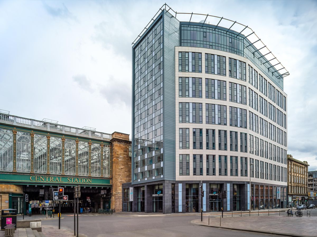 Hotel Ambiente Berlin