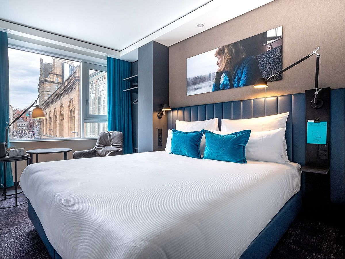 Motel One: Jetzt auch in Glasgow | Shots Magazin