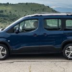 #Test Video: Peugeot Rifter (2018)