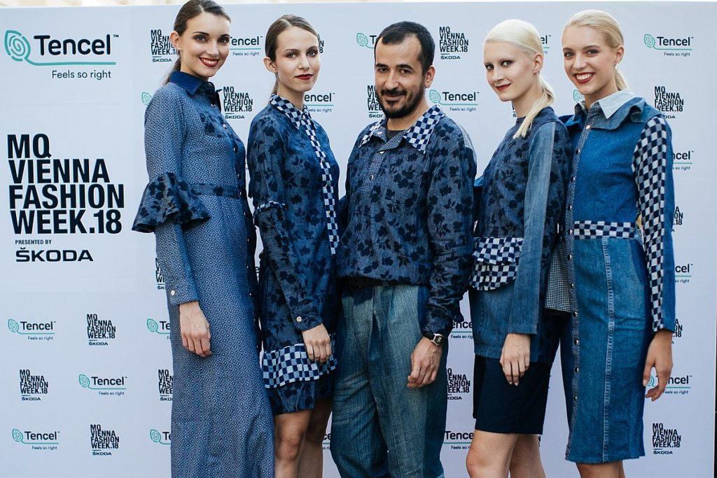 Discover: Womenswear-Kollektion von Juan Carlos Gordillo