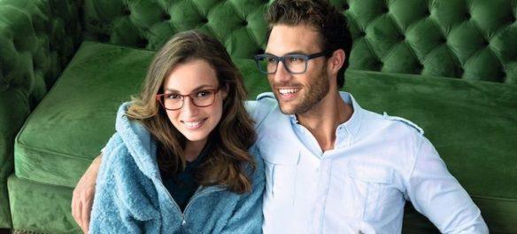 Warm Naturals: Neue Brillenmodelle