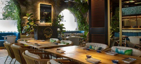 Promi-Restaurant: Von Ibiza nach London