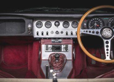 Classic-Infotainment-System von Jaguar Land Rover
