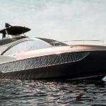 Luxusyacht: LY 650 von Lexus