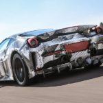 #Test Ferrari 488 Pista (2018): Furiose Symphonie