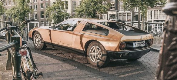 Classic Cars: Kalender 2019 mit Augmented-Reality-App