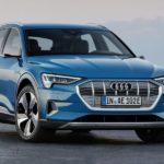 Elektro-Quattro: Audi e-Tron feiert Premiere