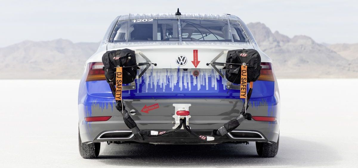 Volkswagen Bonneville-Jetta