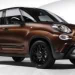 S-Design für den Fiat 500L