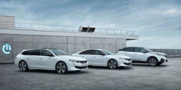 Peugeot: PlugIn-Hybride kommen im Herbst 2019