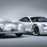 Das Herz von Porsche schlägt in Zuffenhausen