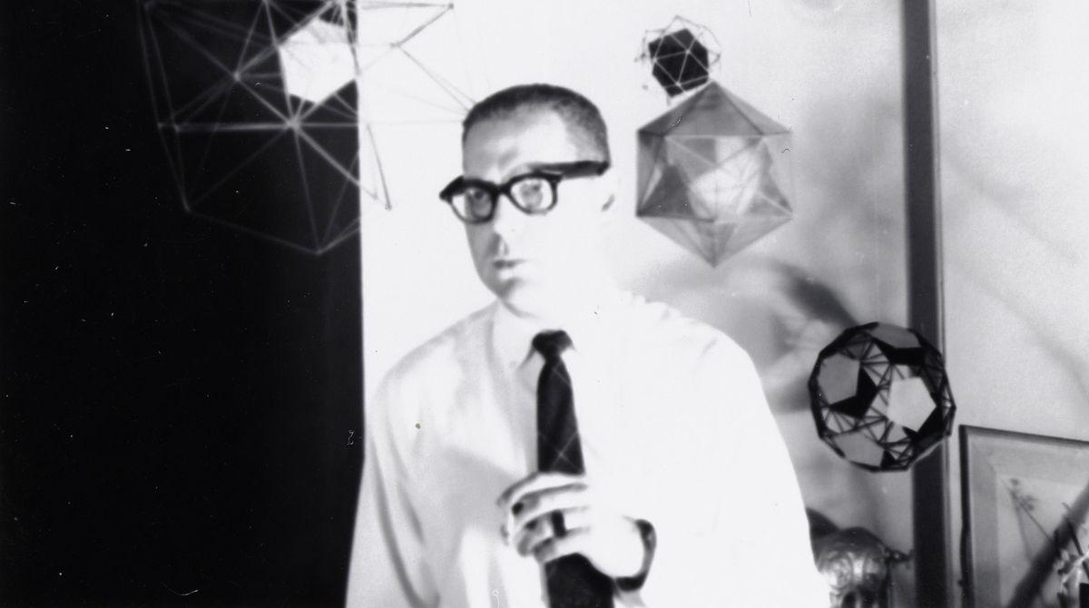 Victor Papanek im Jahr 1959