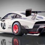 """""""Moby Dick"""" kehrt zurück: Clubsport-Rennwagen mit 700 PS"""