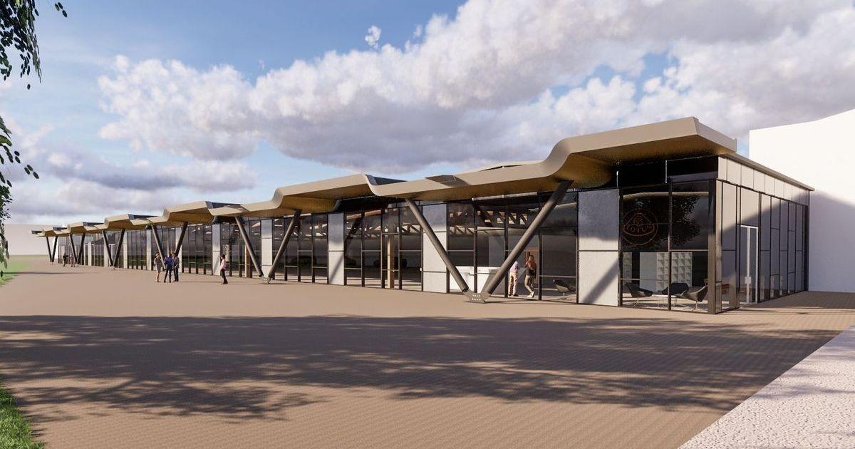 Lotus Heritage Center und Museum