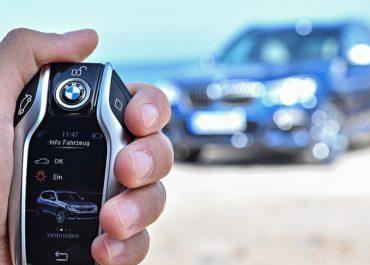 Test Video: BMW X3 M40i (2018)