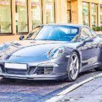 Carsharing mit Porsche – leider nur in den USA