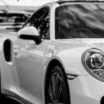 Wie ein designter Porsche duften