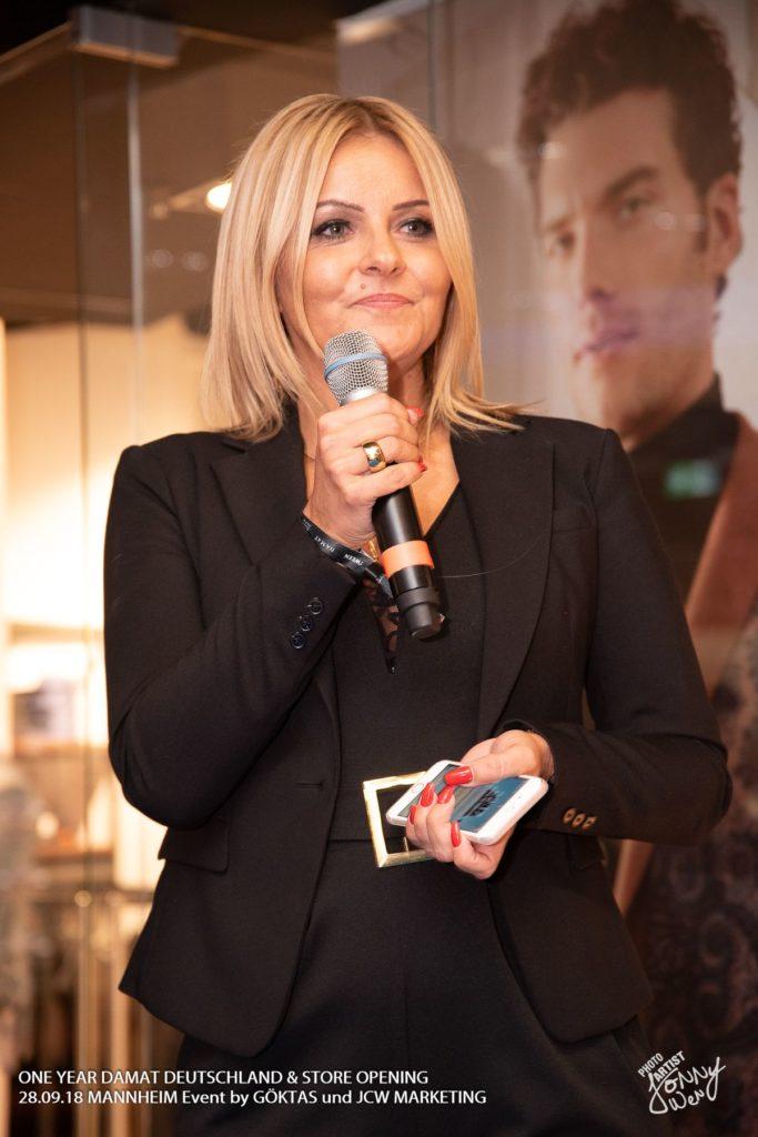 Yvonne Akpinar