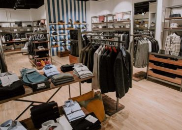 D's Damat: Prominente Fashion-Show beim Store-Opening