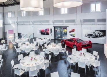 Autobau Erlebniswelt