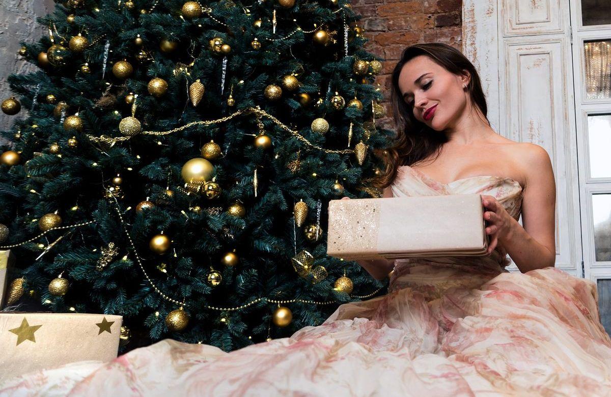 Weihnachten – so einfach ist edel