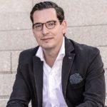 Schöne Schuhe: Dr. Dominik Benner einer der besten Unternehmer