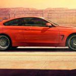 Coupé und Cabrio: Alpina-Sondermodelle sind bestellbar