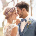 Green Wedding: Nachhaltiger Style zur Hochzeit