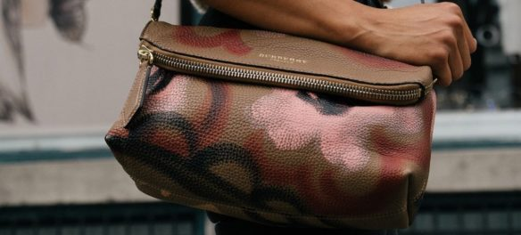 Schön und praktisch: Handtaschen für Herbst und Winter