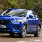 #Test Video: Jaguar E-Pace (2018)