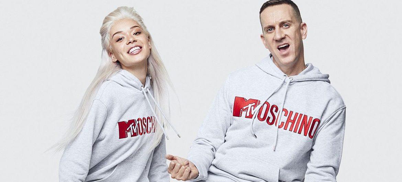 Moschino: Jeremy Scott spicht über H&M
