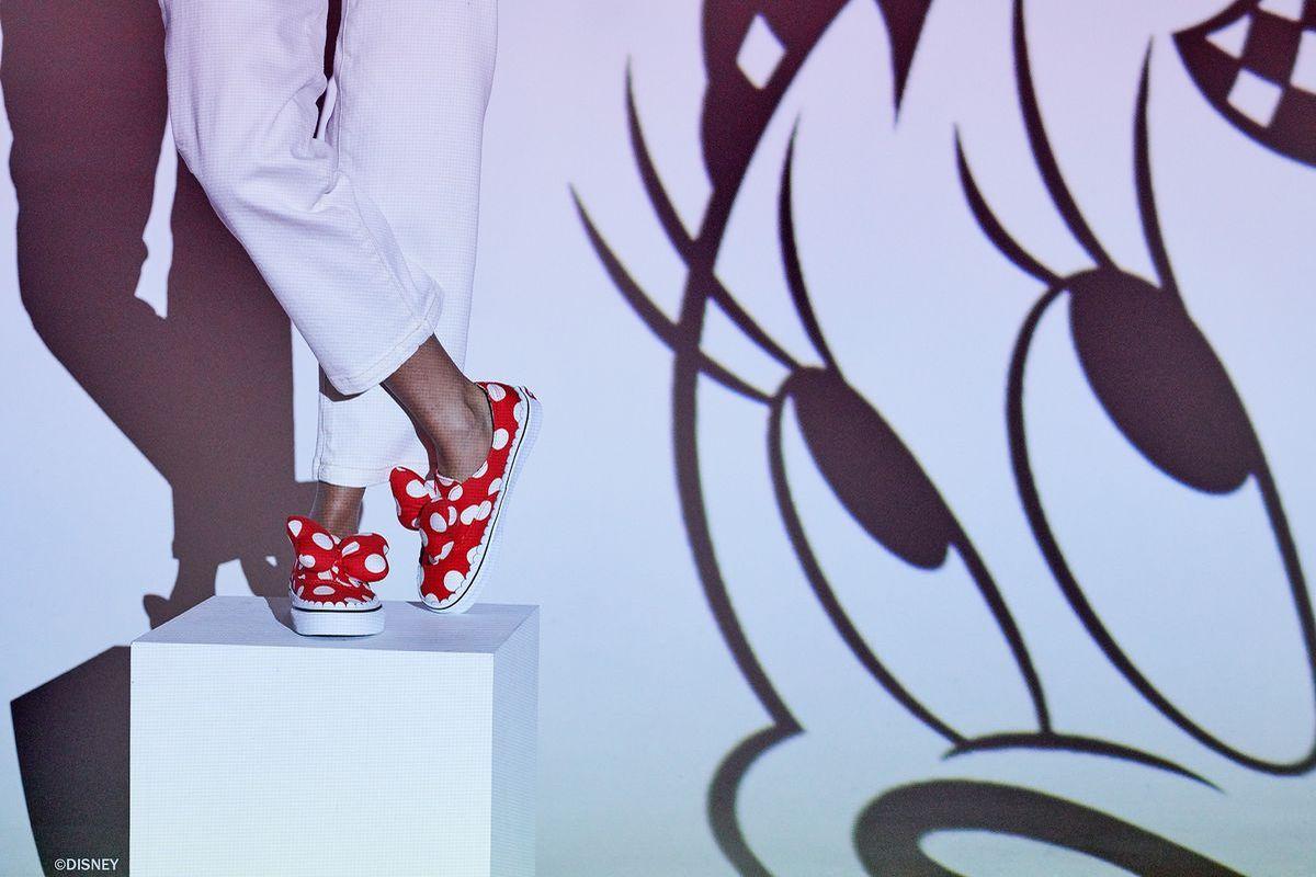 Die ultimativen Entenhausen Sneaker zum 90. Geburtstag von