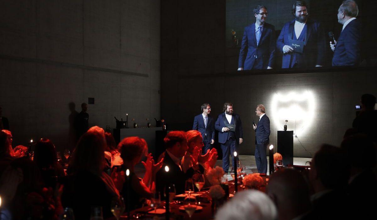 Dom Pérignon, The Legacy