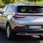Opel räumt die Modelle auf